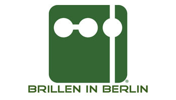 BRILLEN IN BERLIN Logo