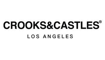 CROOKS&CASTLES Logo