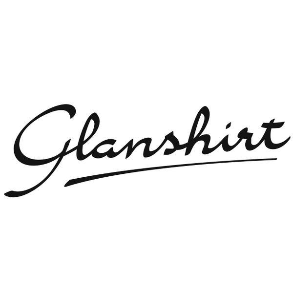 Glanshirt Logo