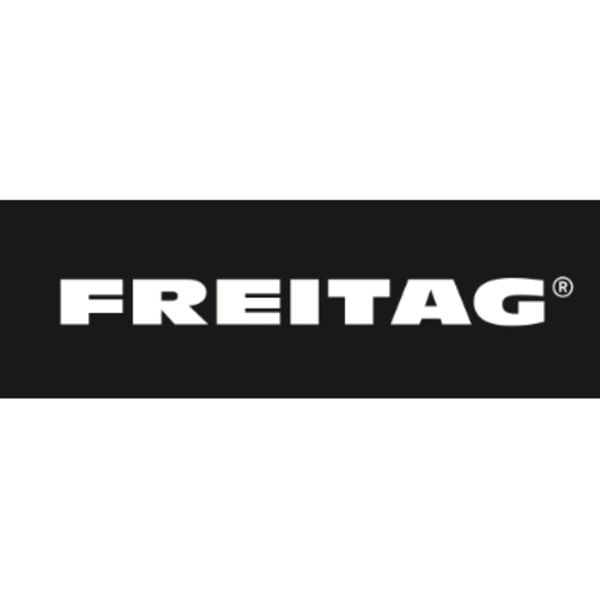 FREITAG REFERENCE Logo