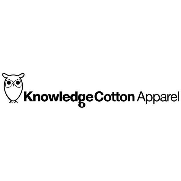 Výsledek obrázku pro knowledge cotton apparel logo