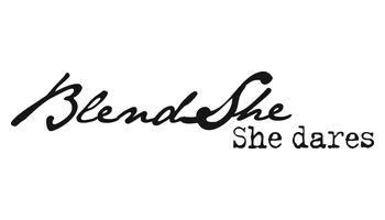 BLENDShe Logo