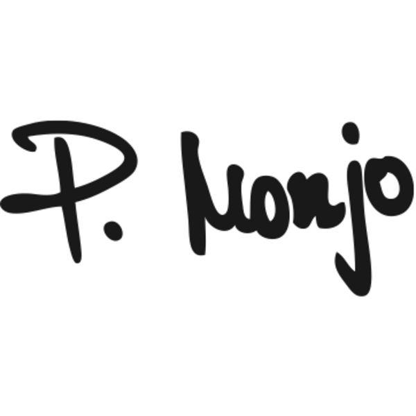 P. Monjo Logo
