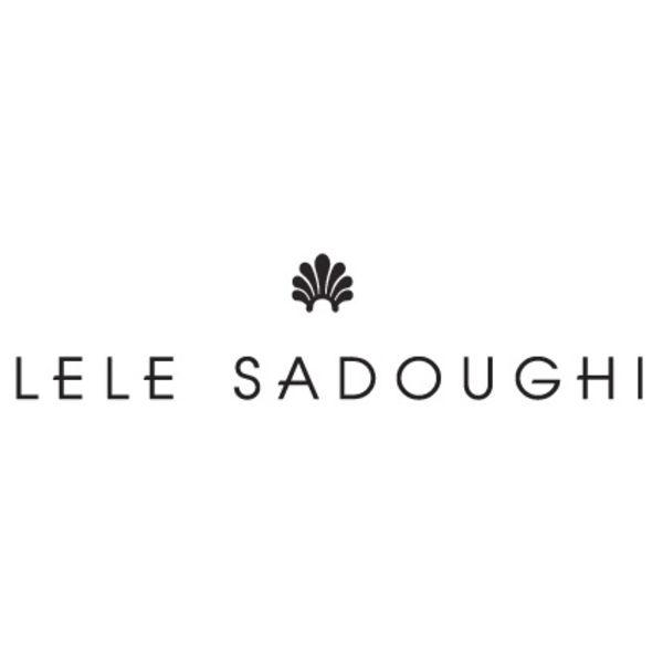 LELE SADOUGHI Logo