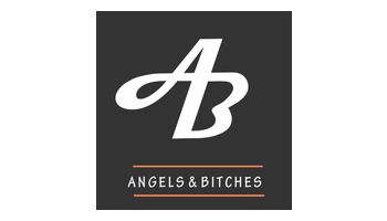 Angels and Bitches Logo