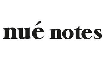 nué notes Logo