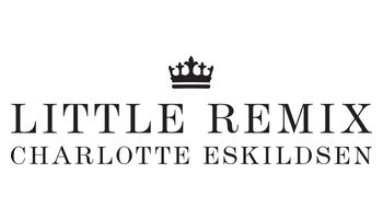 LITTLE REMIX Logo