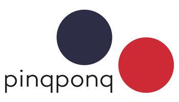 pinqponq Logo