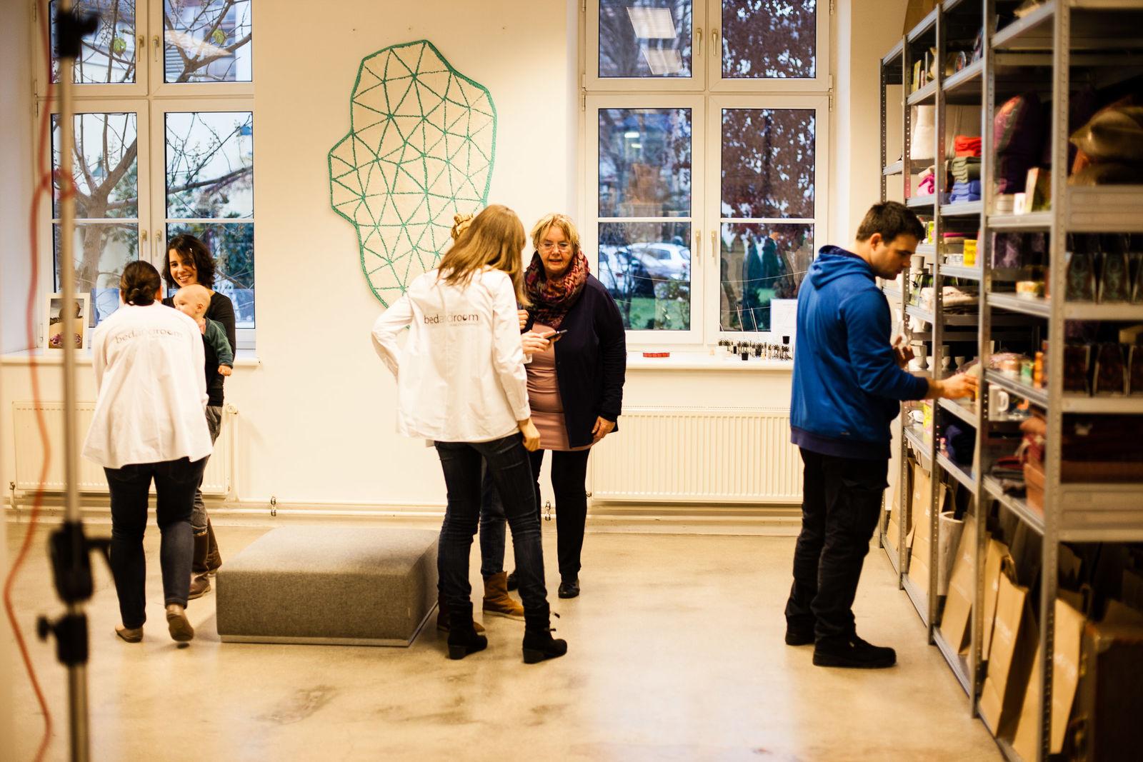 bedandroom in Wien (Bild 4)