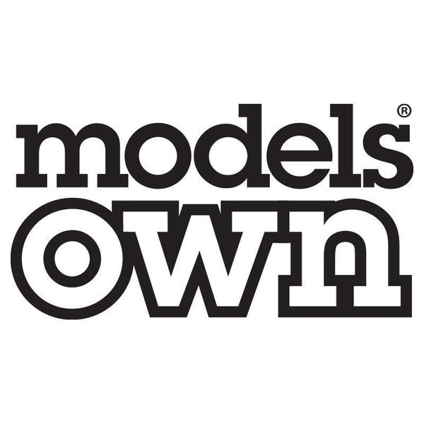Models Own Logo