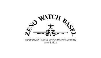 ZENO-WATCH BASEL Logo