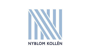NYBLOM KOLLÉN Logo