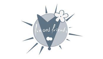 fuxandfriends Logo