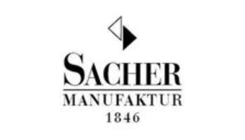 Sacher Manufaktur Logo