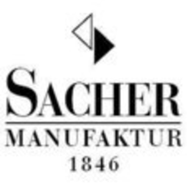 Sacher Manufaktur Logo