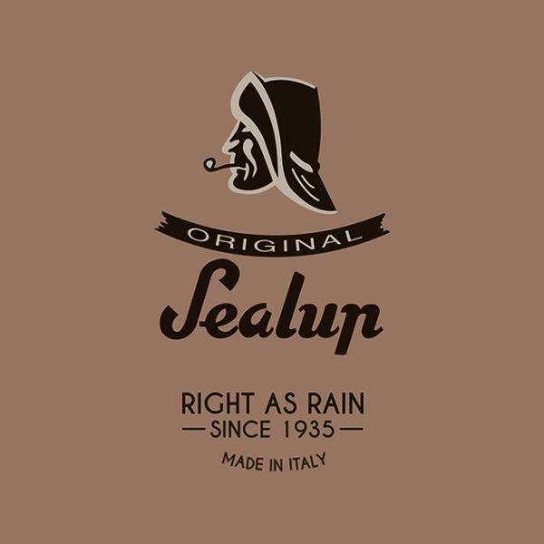 Sealup Logo