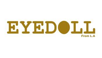 EYEDOLL Logo