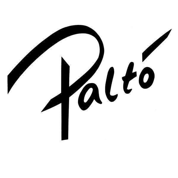 Paltó Logo