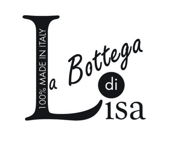 La Bottega di Lisa Logo