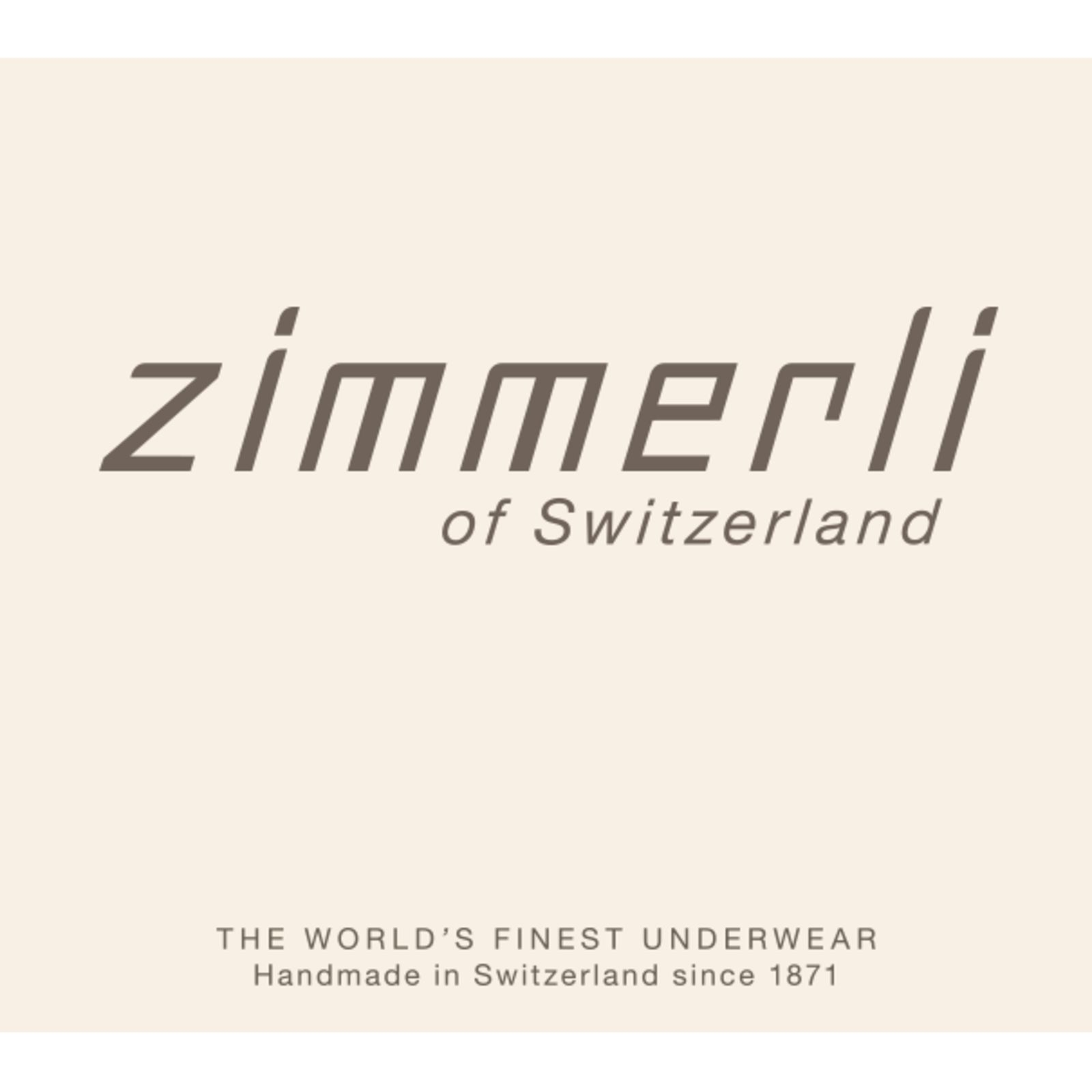 Zimmerli of Switzerland (Bild 1)