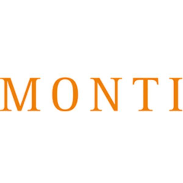 MONTI Logo