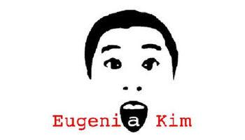 EUGENIA KIM Logo