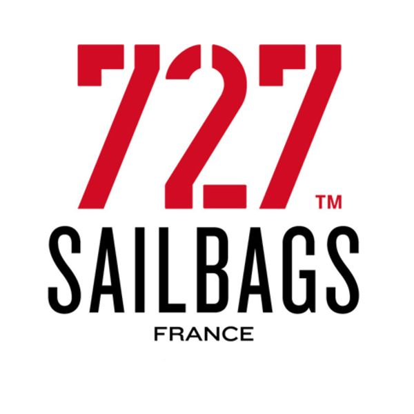 727SAILBAGS Logo