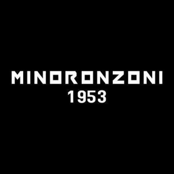 MINORONZONI 1953 Logo