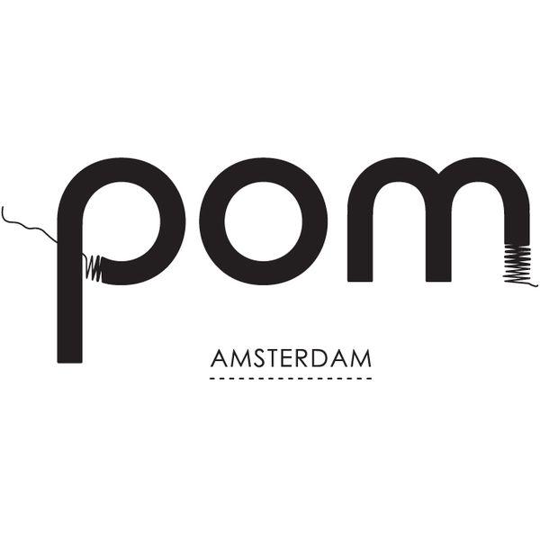 POM Logo