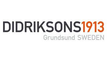 DIDRIKSONS Logo