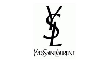 YVES SAINT LAURENT Beauté Logo