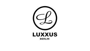 LUXXUS BERLIN Logo
