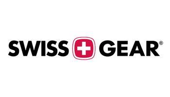 SWISSGEAR by WENGER® Logo