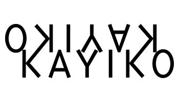 KAYIKO – Viennese Avant-Garde Logo