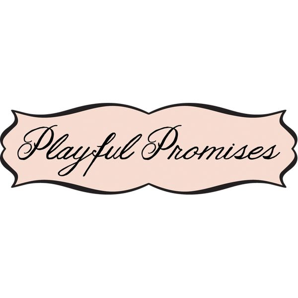 Playful Promises Logo