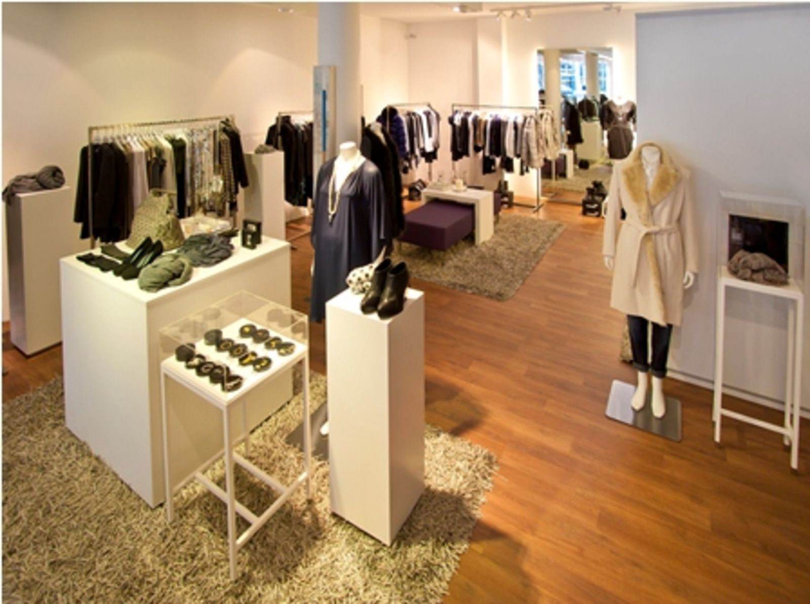 dipol - urban fashion brands in Mannheim (Bild 14)
