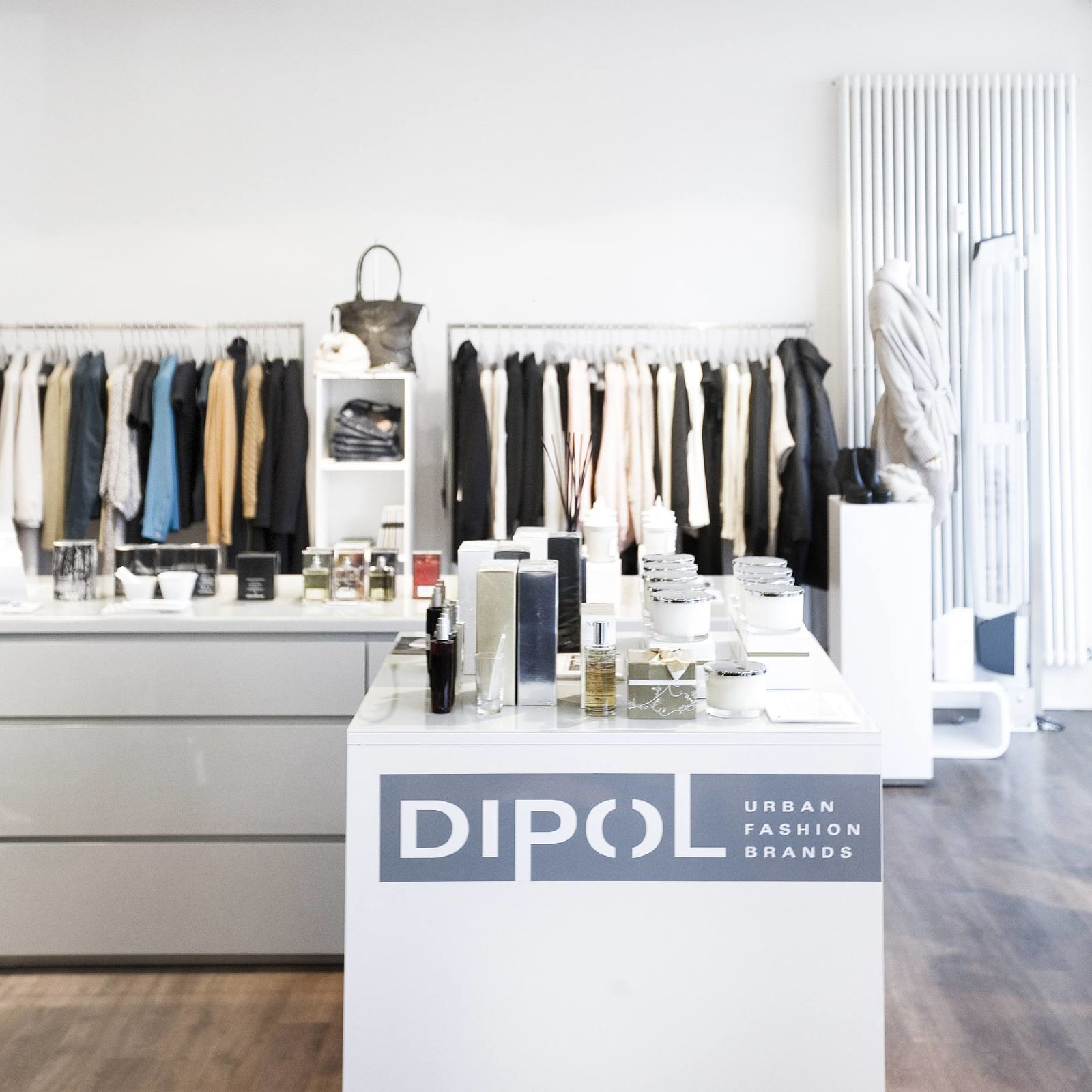 dipol - urban fashion brands in Mannheim (Bild 18)