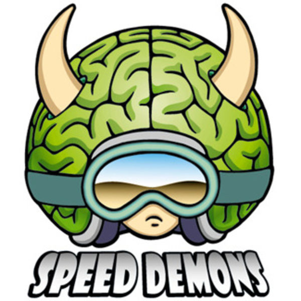 Speed Demons Logo