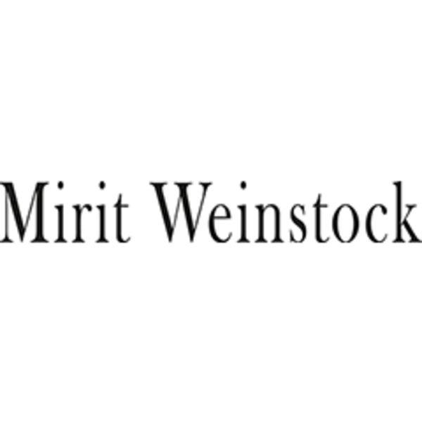 Mirit Weinstock Logo