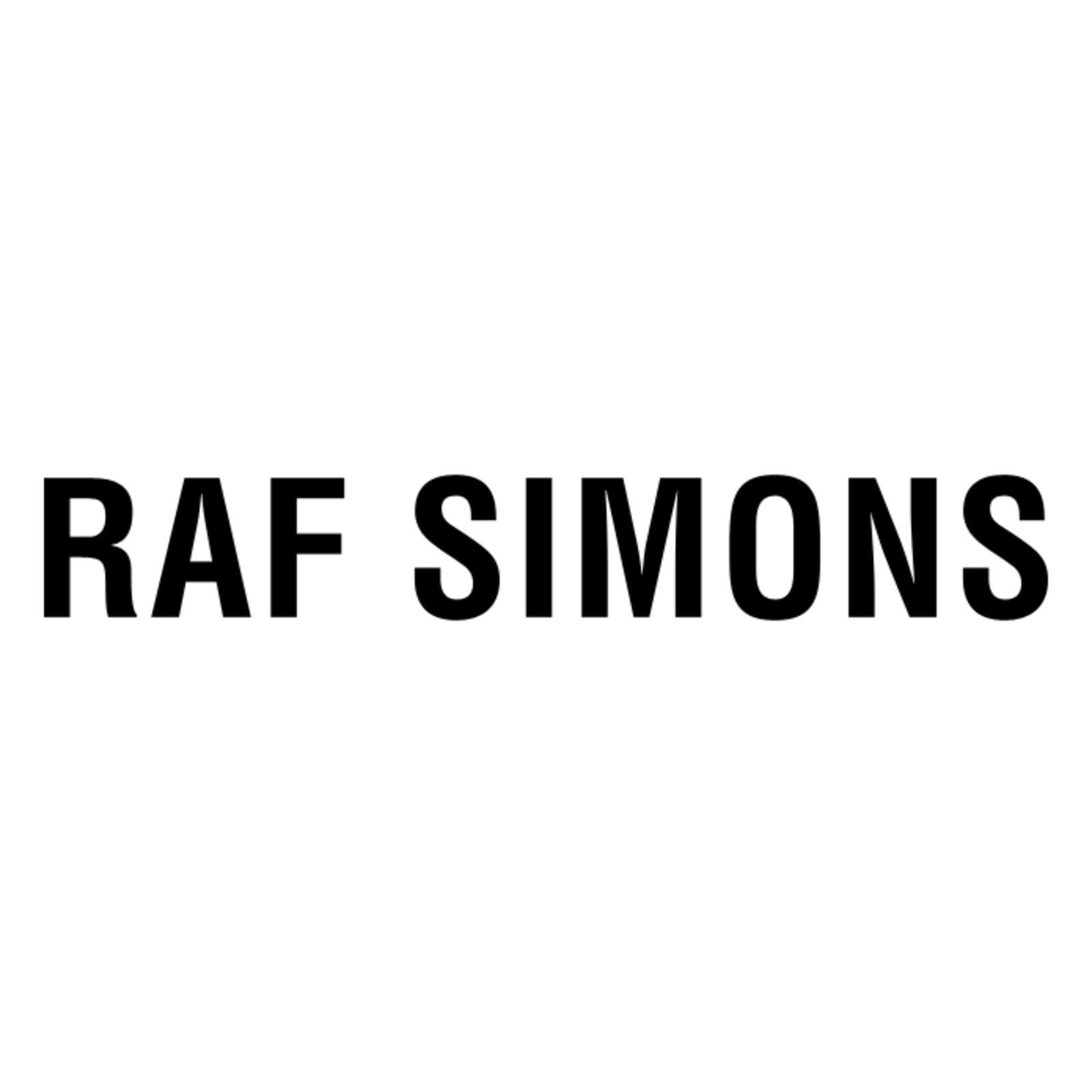 RAF SIMONS (Bild 1)