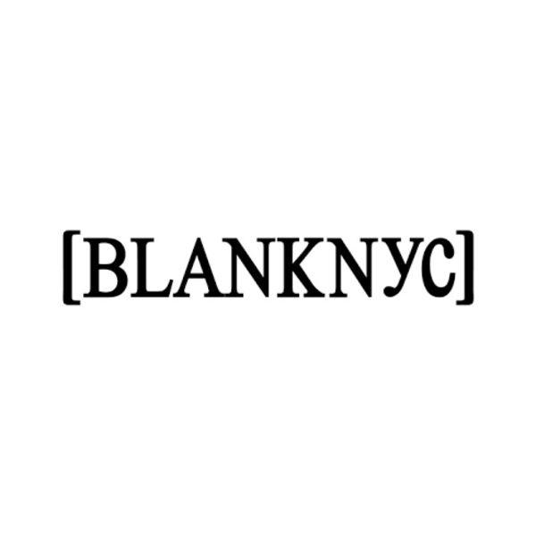 BLANK NYC Logo
