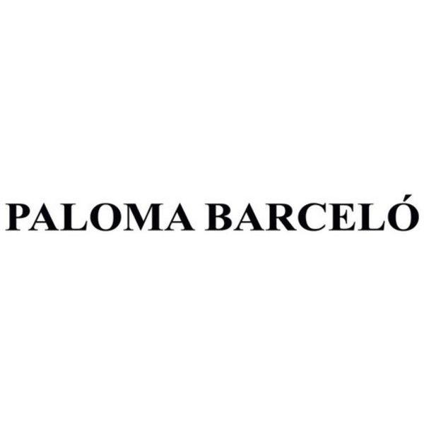 PALOMA BARCELÓ Logo
