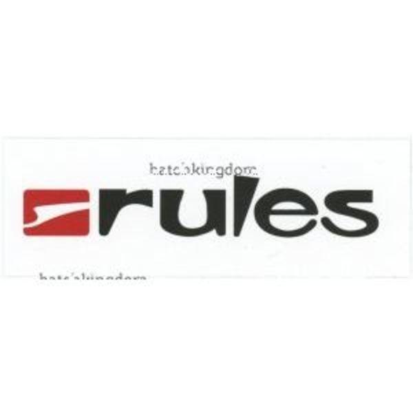Rules Logo