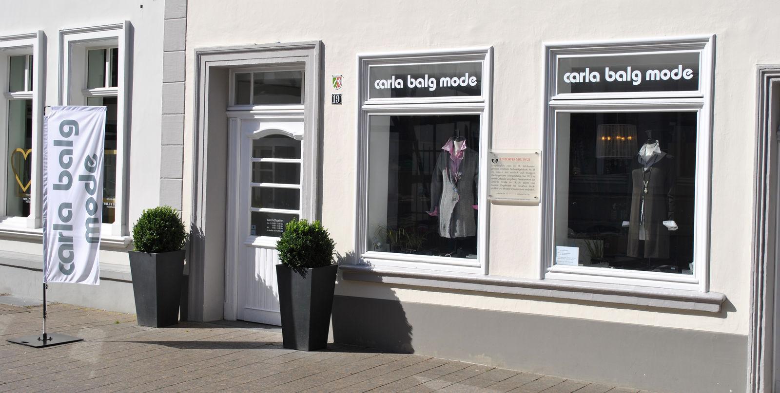 Carla Balg Mode in Ratingen (Bild 3)
