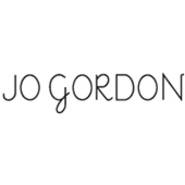 JO GORDON Logo
