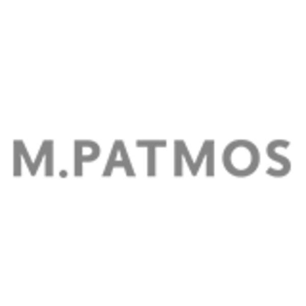 M. PATMOS Logo