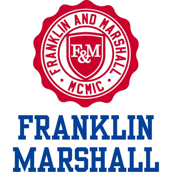 FRANKLIN & MARSHALL Logo