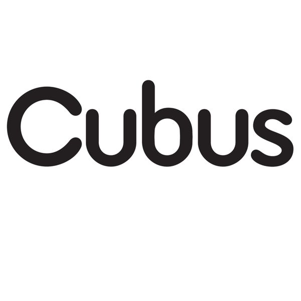Cubus Logo