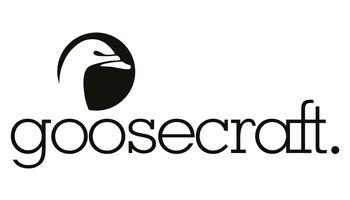 goosecraft. Logo