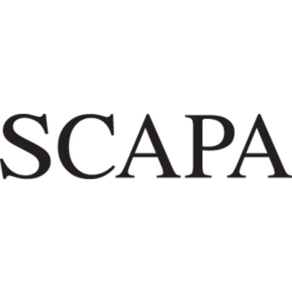 SCAPA SPORTS Logo